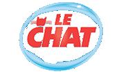 Logo de la marque Le Chat lessive